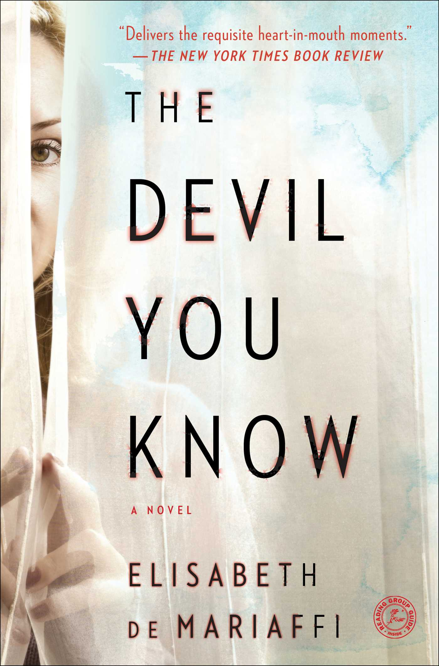The devil you know 9781476779096 hr