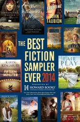 The Best Fiction Sampler Ever 2014 - Howard Books