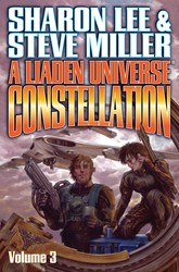 Liaden Universe Constellation Volume III