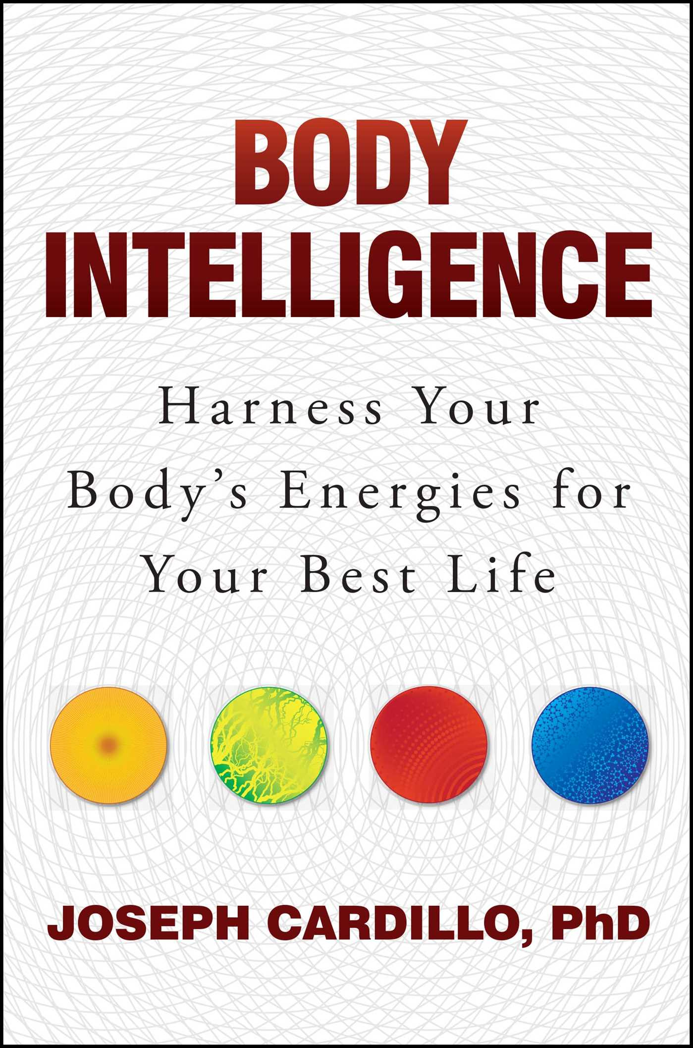 Body intelligence 9781476782256 hr