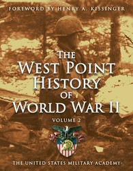 West Point History of World War II, Vol. 2