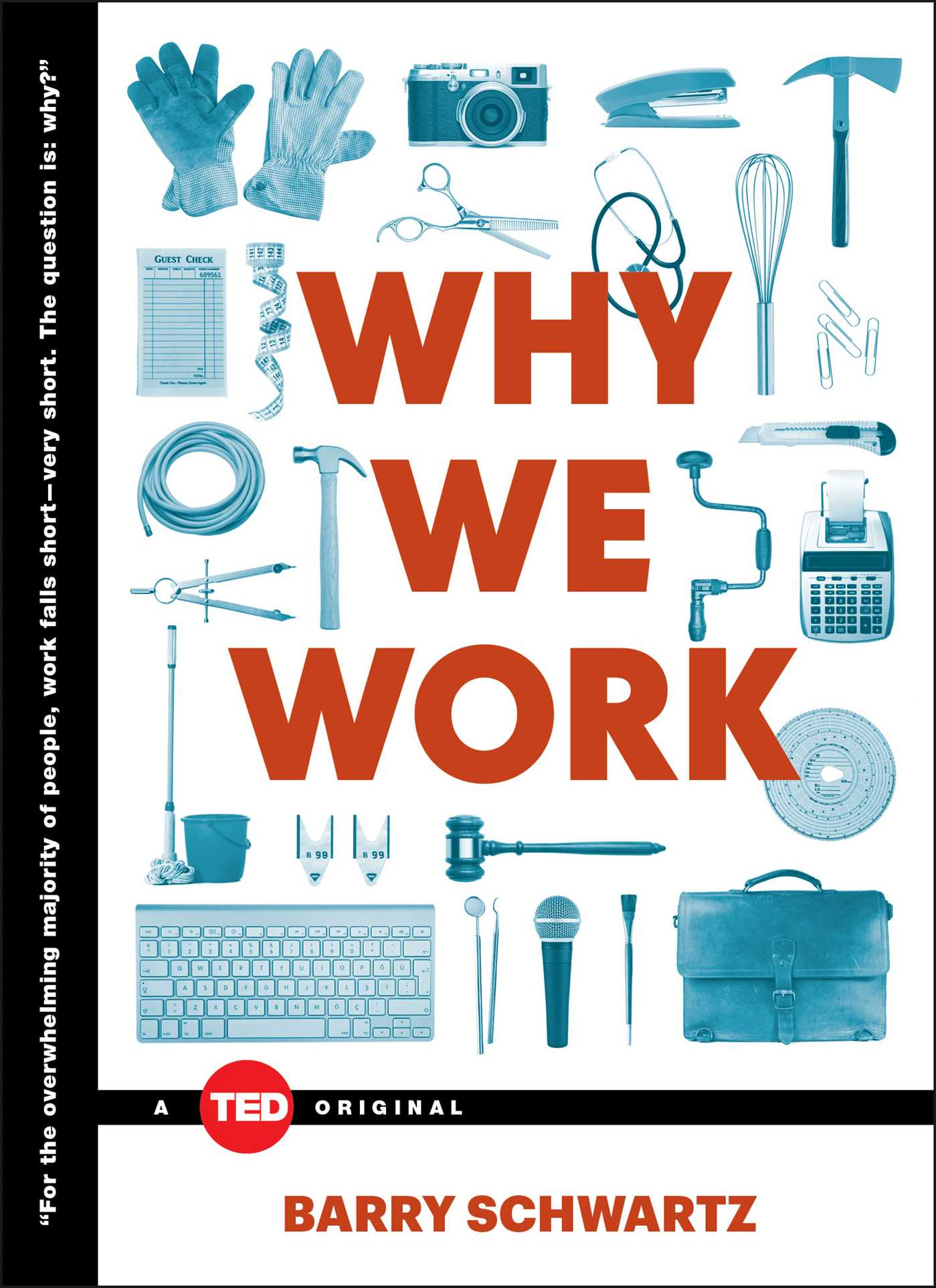 Why we work ebook by barry schwartz official publisher page why we work 9781476784878 hr fandeluxe Gallery