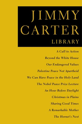 The jimmy carter library ebook by jimmy carter official the jimmy carter library fandeluxe Document
