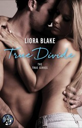 True Divide book cover