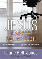 Jesus career counselor 9781476786377