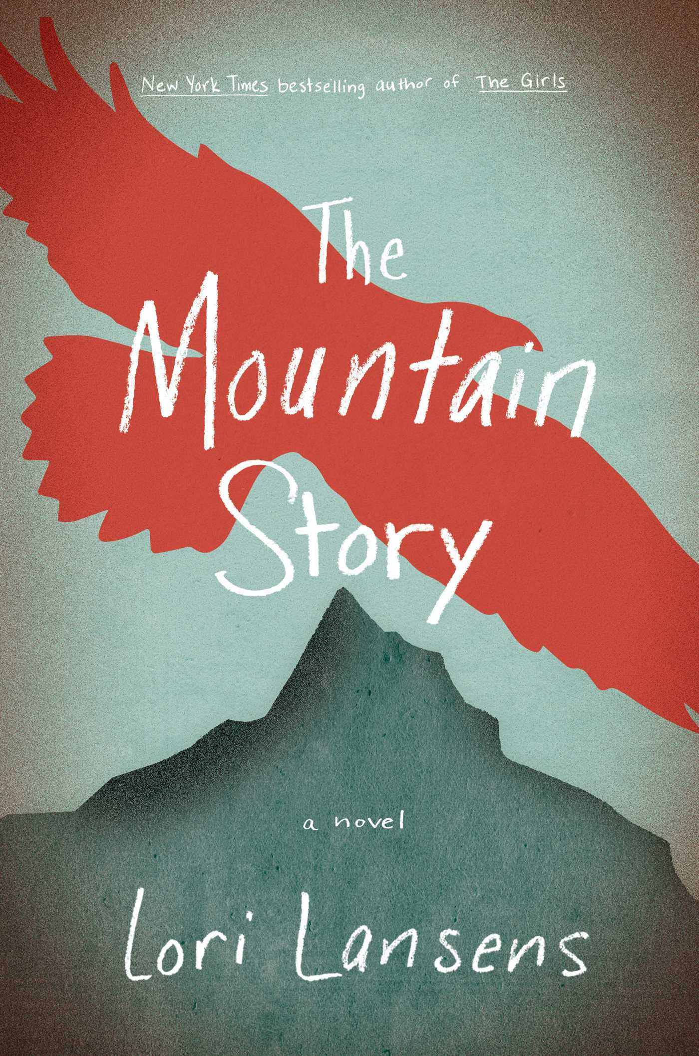 The mountain story 9781476786506 hr