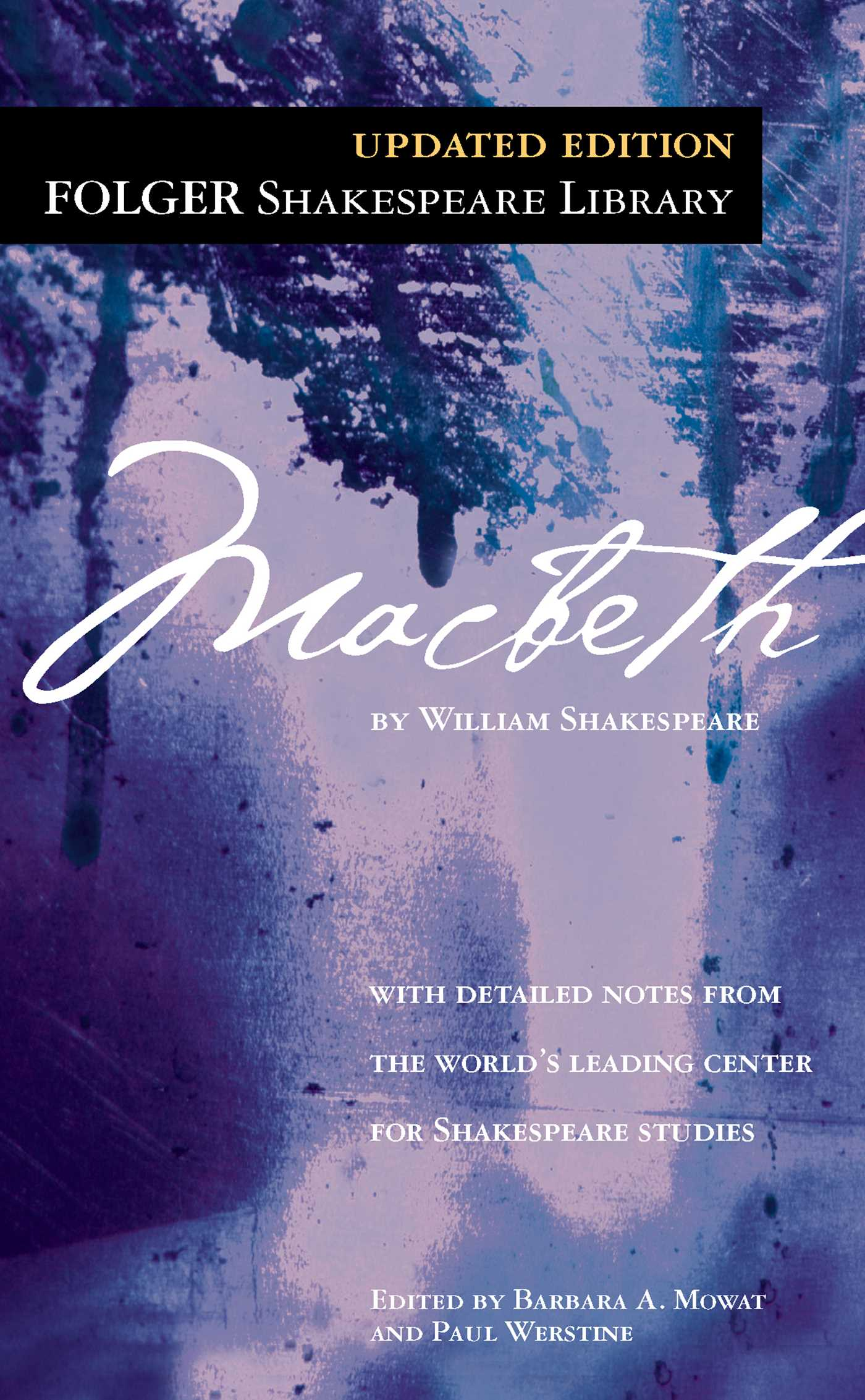 an analysis of the personality of macbeth a play by william shakespeare