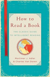 How to read a book 9781476790152