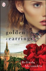 Golden Earrings book cover
