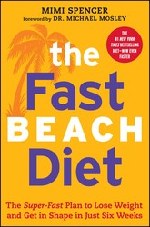 The fast beach diet 9781476790398