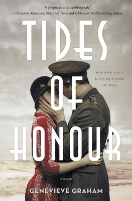 Tides of Honour book cover