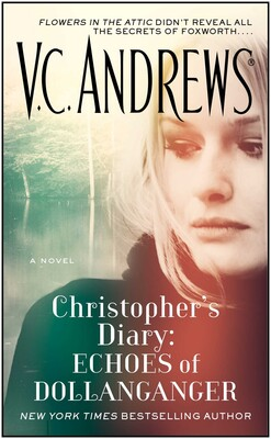 Christopher's Diary: Echoes of Dollanganger book cover