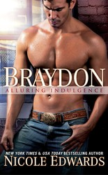 Braydon book cover