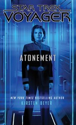 Star trek voyager atonement 9781476790831