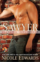 Sawyer book cover