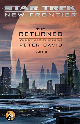 The Returned, Part III
