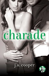 Charade book cover