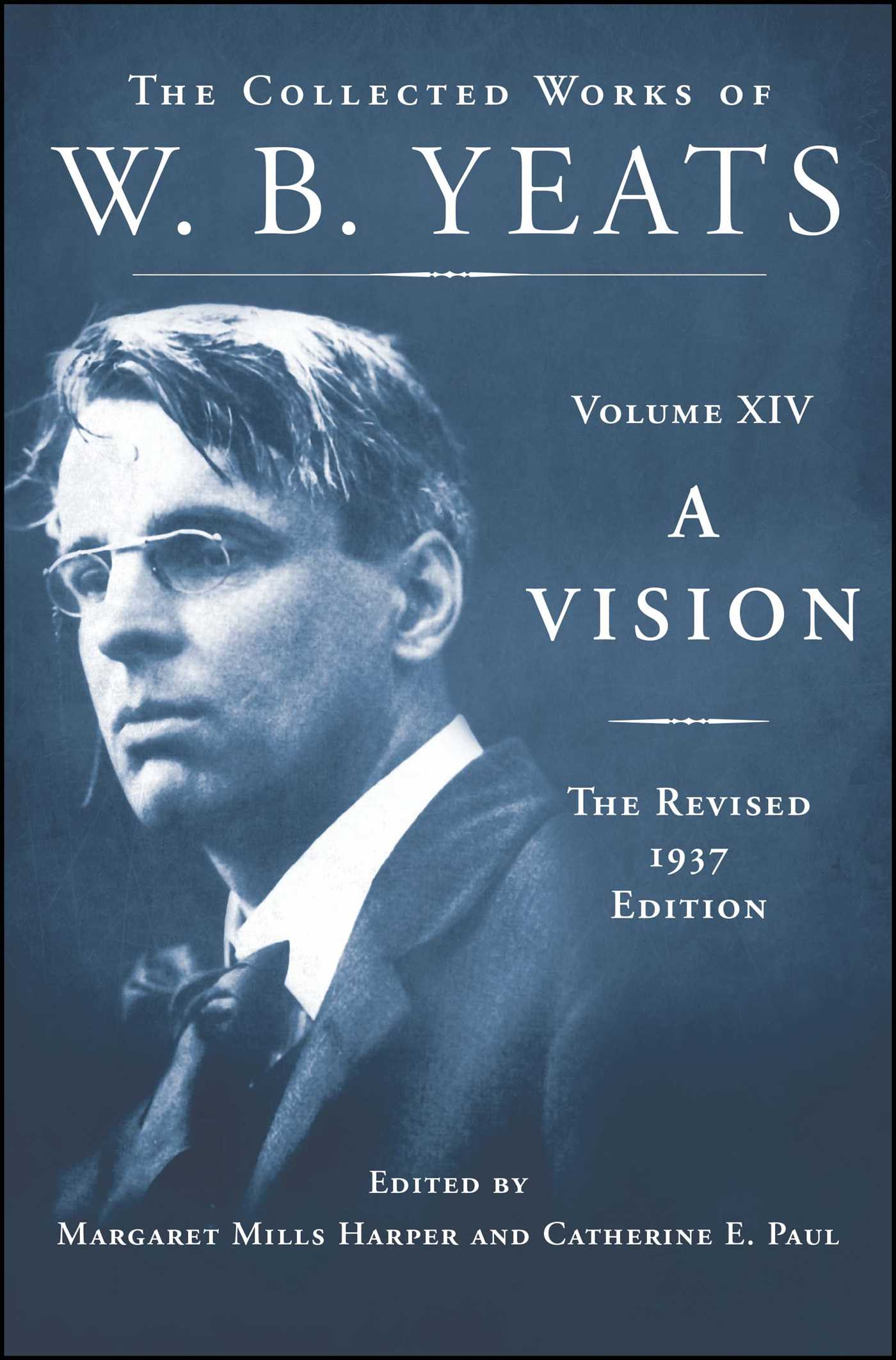 A vision the revised 1937 edition 9781476792118 hr