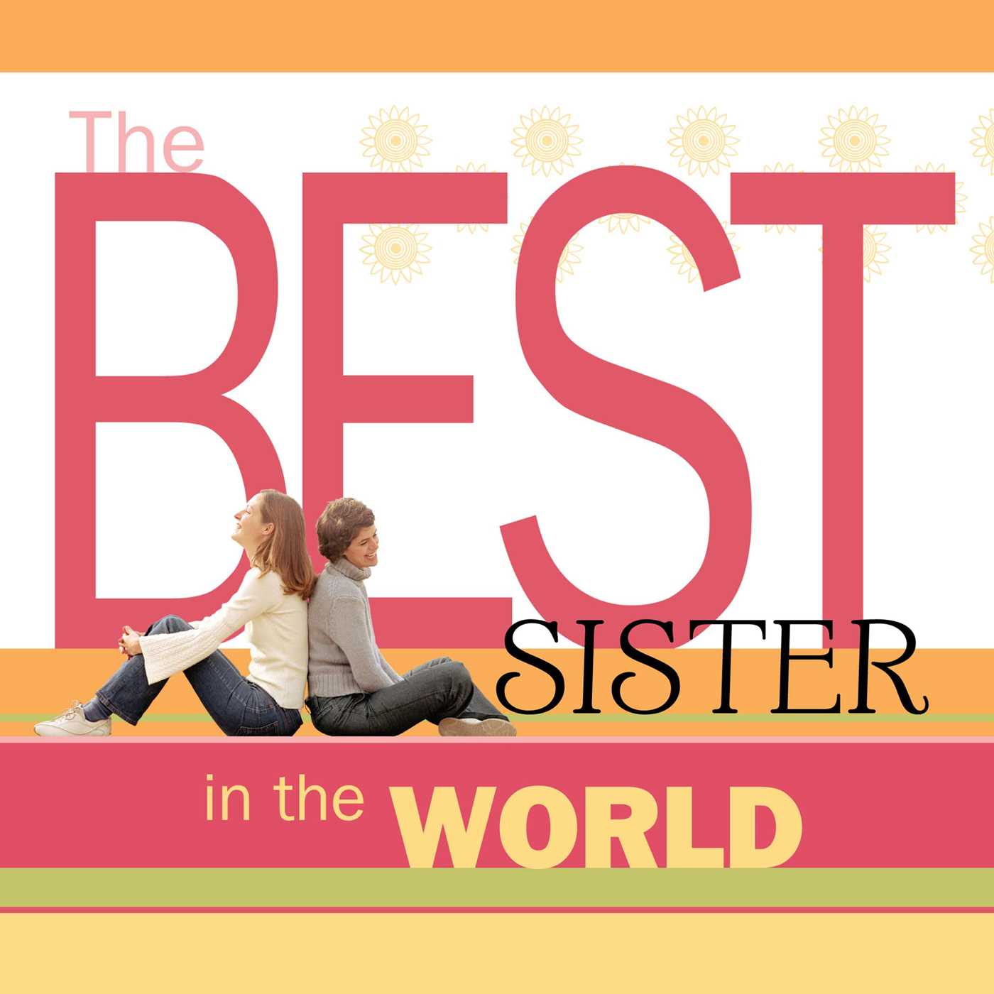 Howard books official publisher page simon schuster au book cover image jpg the best sister in the world fandeluxe Epub