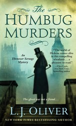 The Humbug Murders book cover