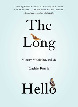 The Long Hello | Book by Cathie Borrie | Official ...
