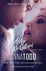 After We Collided book cover