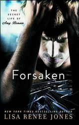 Forsaken book cover