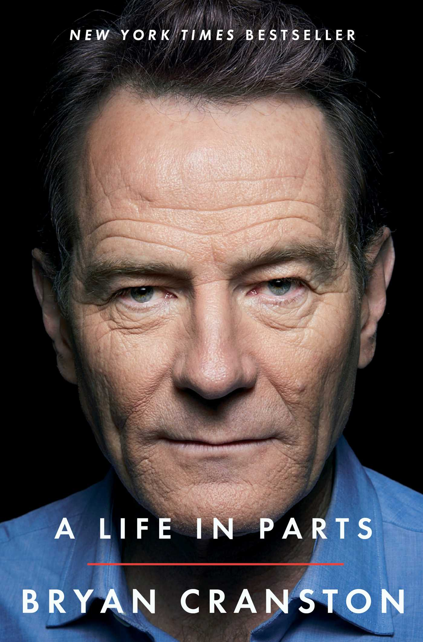A life in parts 9781476793856 hr