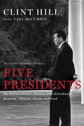 Five presidents 9781476794136