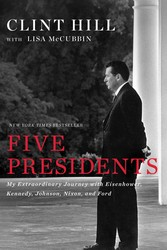 Five presidents 9781476794143
