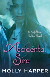 Accidental Sire book cover