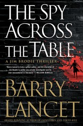 The spy across the table 9781476794914