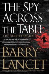 The spy across the table 9781476794921