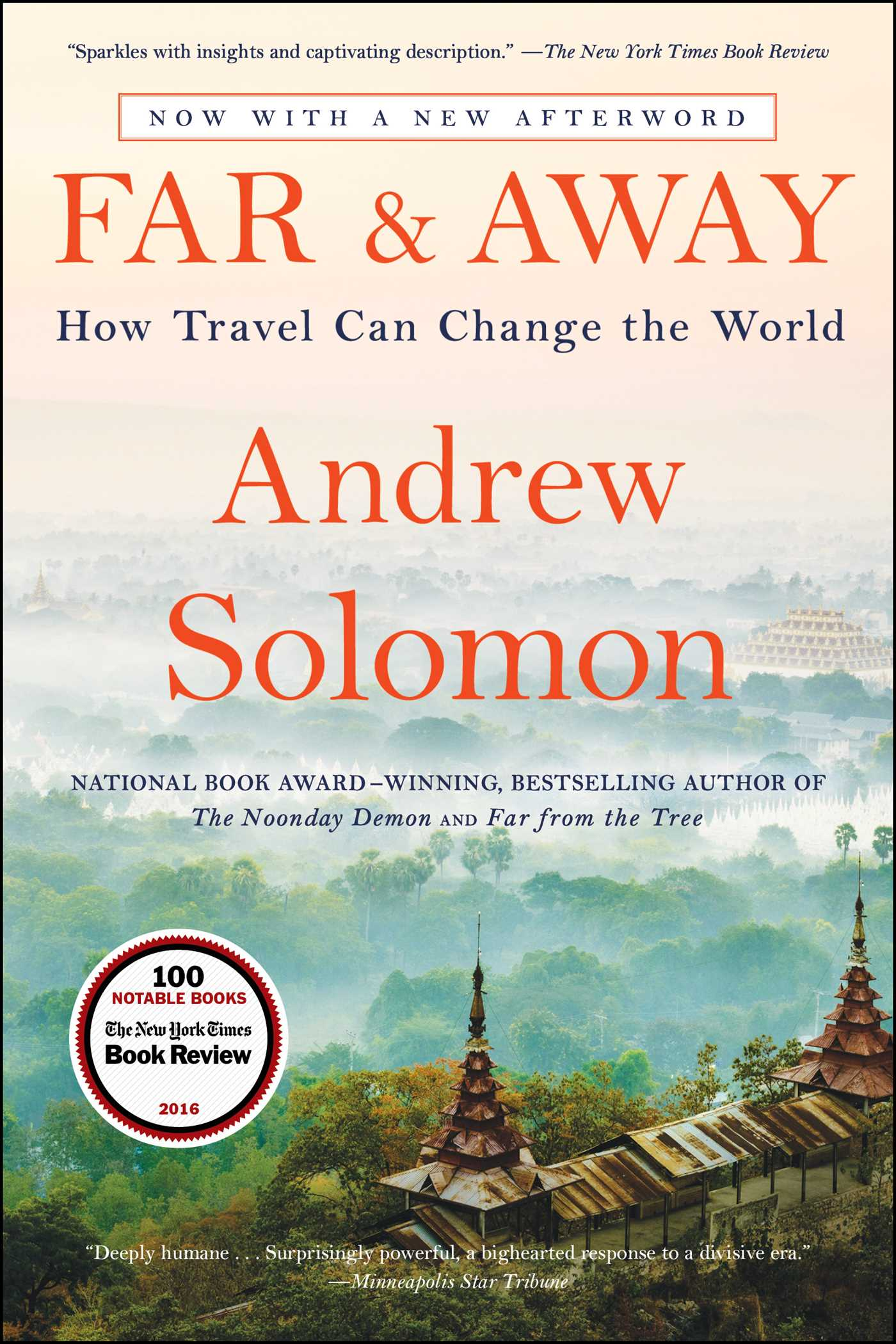Far and Away eBook by Andrew Solomon Official Publisher Page Simon & Schuster Canada
