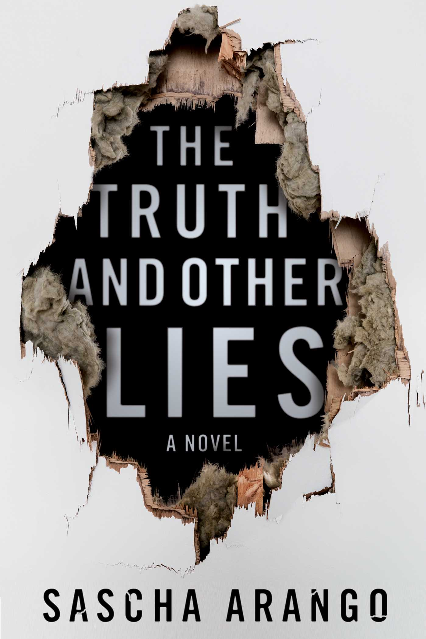 The truth and other lies 9781476795553 hr