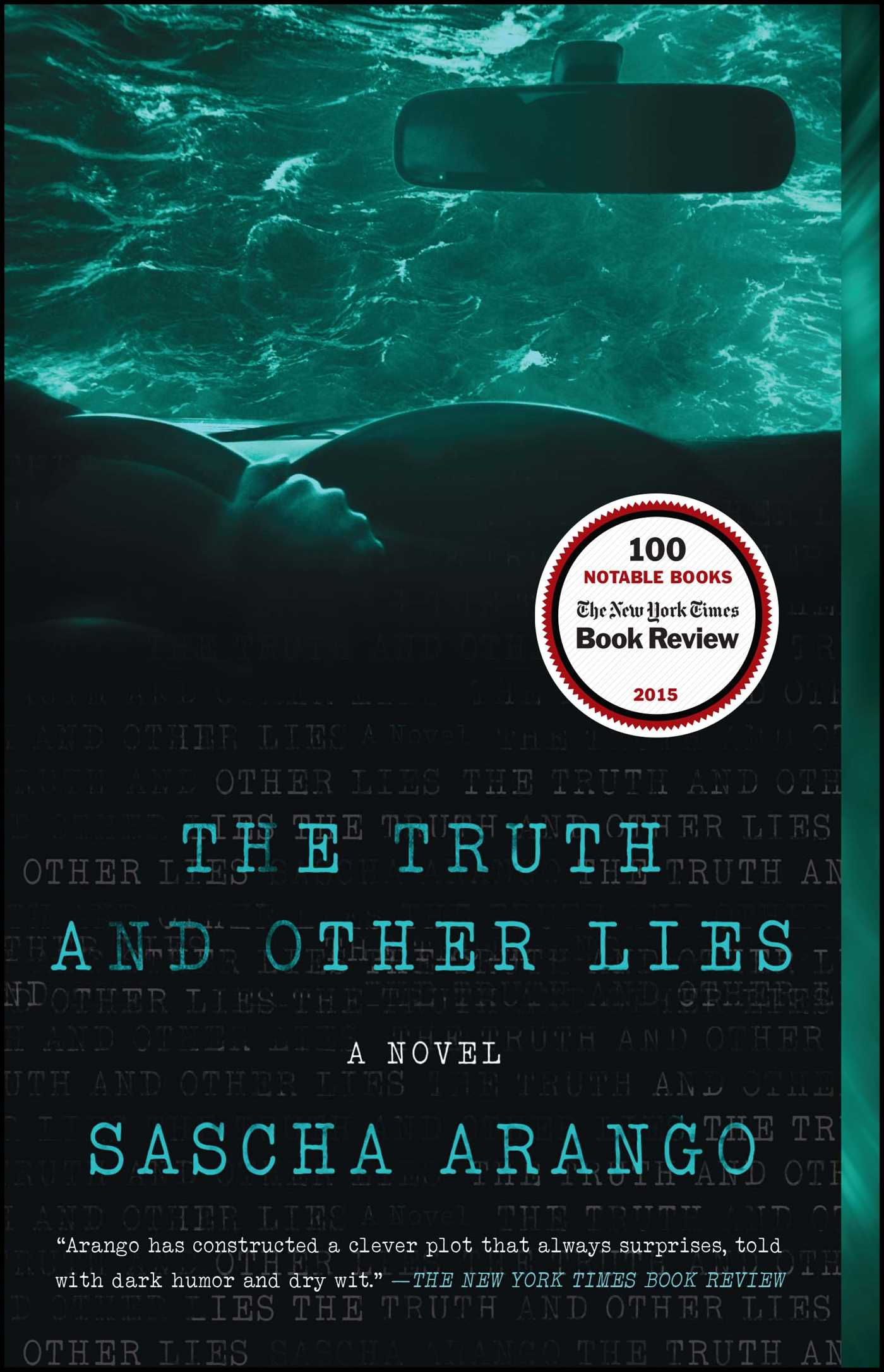 The truth and other lies 9781476795560 hr