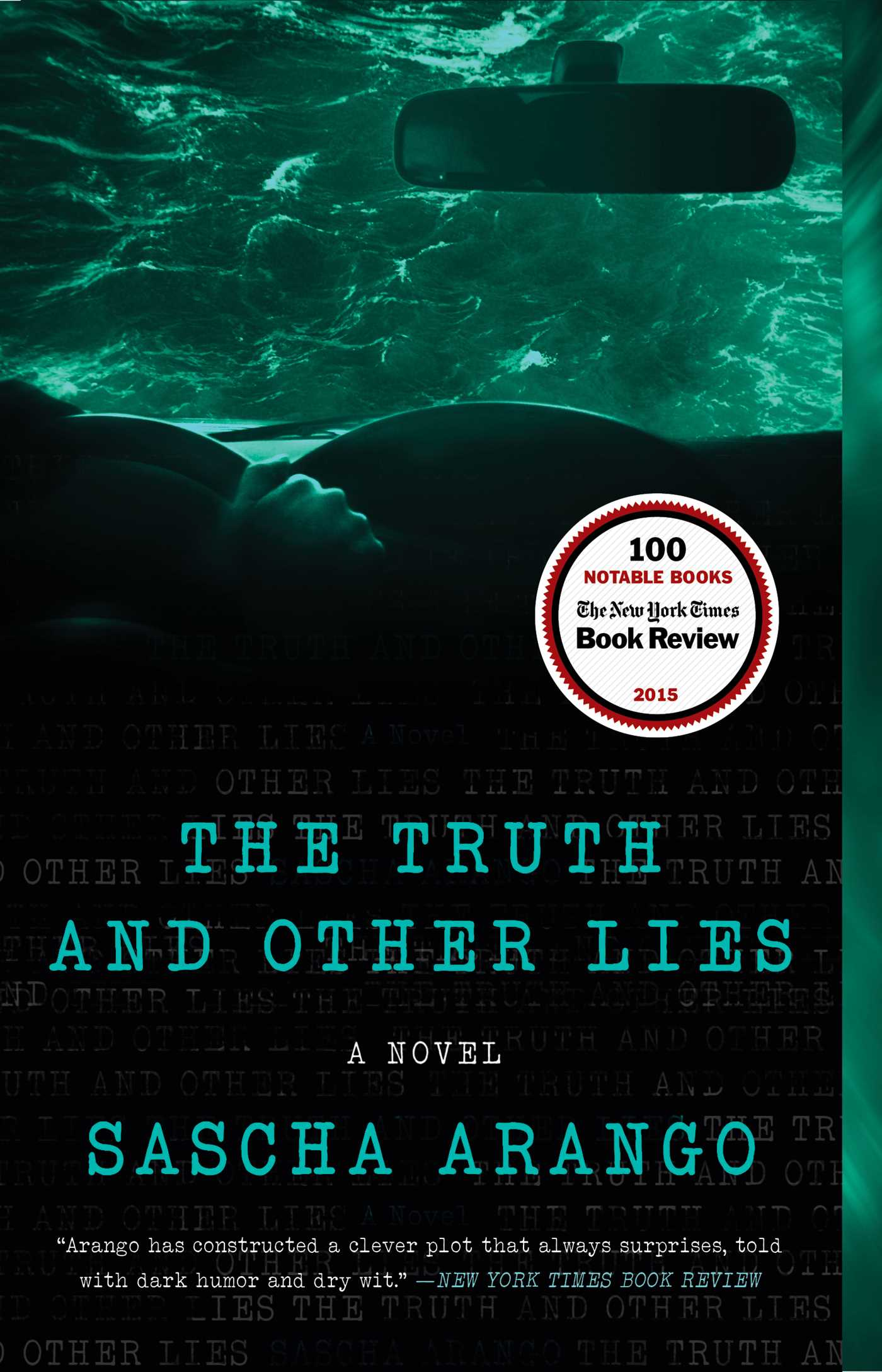 The Truth And Other Lies 9781476795577 Hr