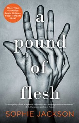 A Pound of Flesh book cover