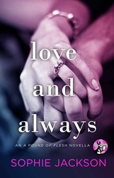 Love and Always book cover
