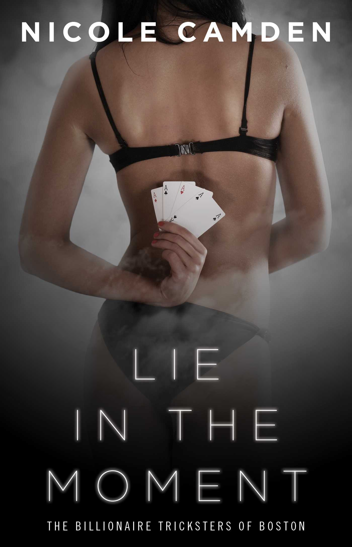 The fetish box part three ebook by nicole camden official lie in the moment fandeluxe PDF