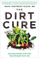 The dirt cure 9781476796970