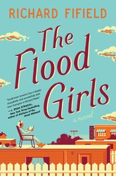 The flood girls 9781476797380