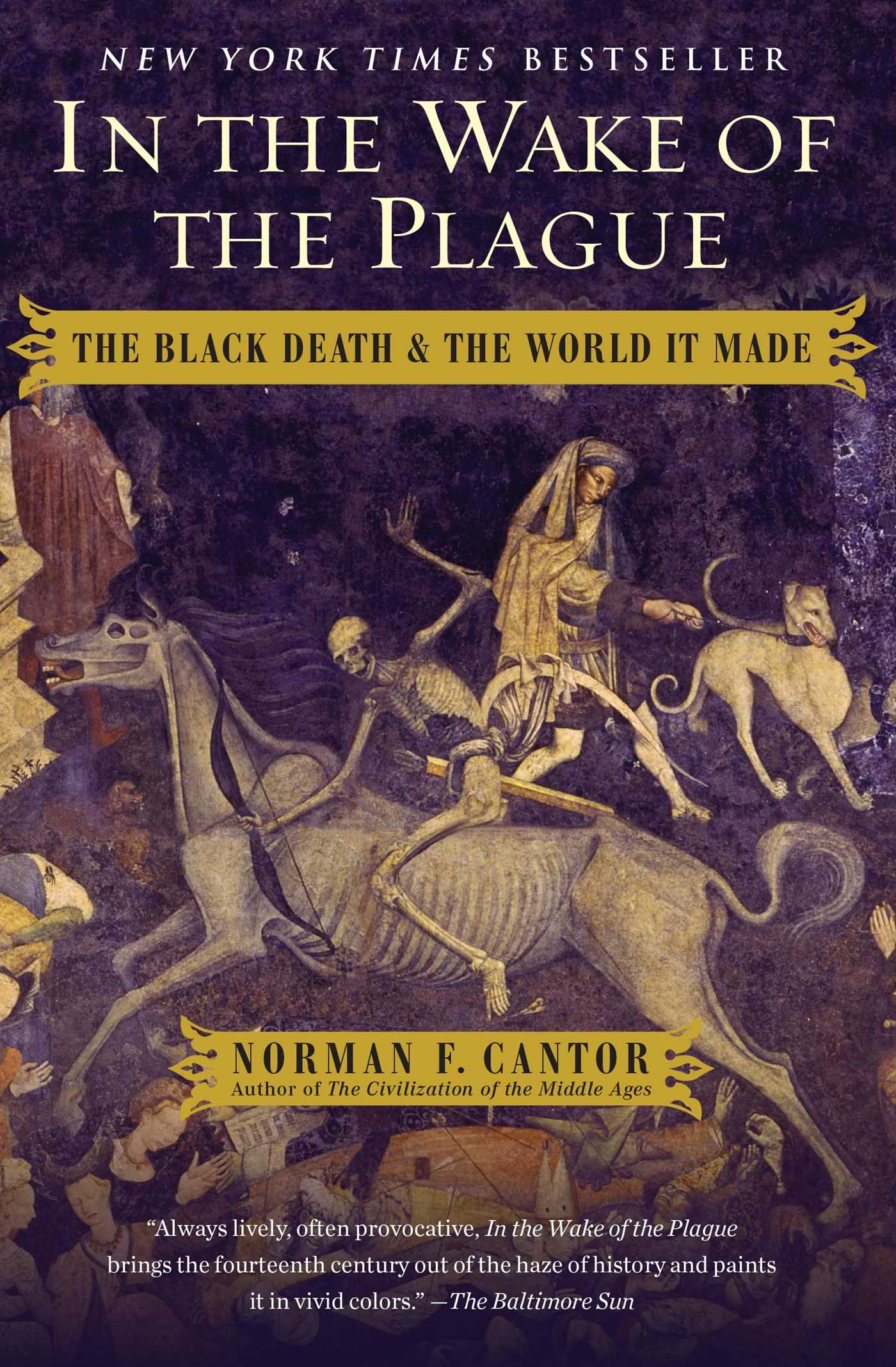 analysis of in the wake of the plauge Touching upon seigneurial reaction in the wake of plague and peasant, particularly villain, resistance to this, professor platt proceeds to discuss some of the recent literature describing late medieval developments in the common law and in office holding.