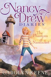 Phantom of nantucket 9781481400152
