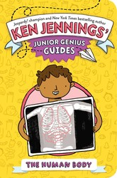 The Human Body by Ken Jennings