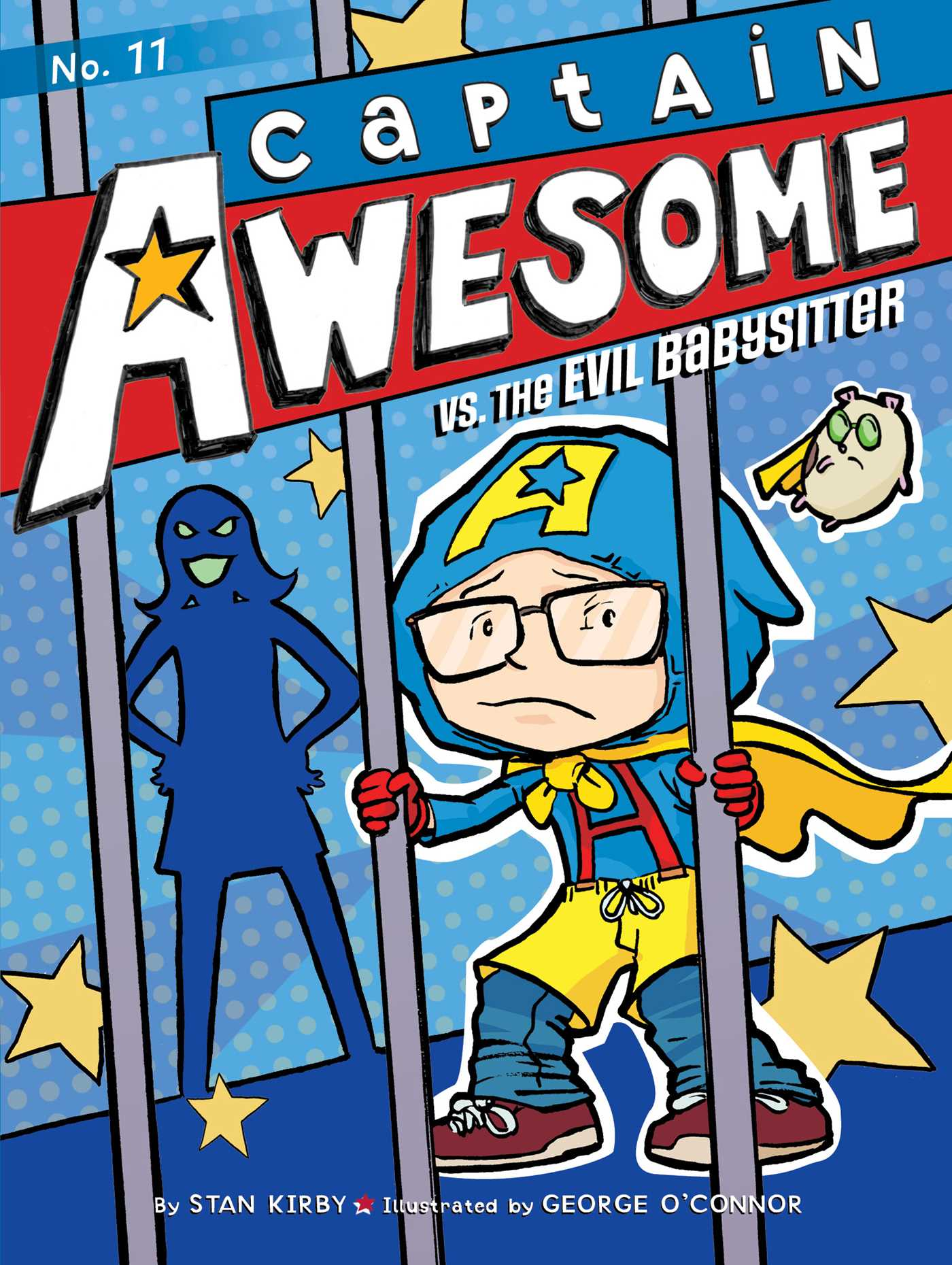 Captain-awesome-vs-the-evil-babysitter-9781481404464_hr