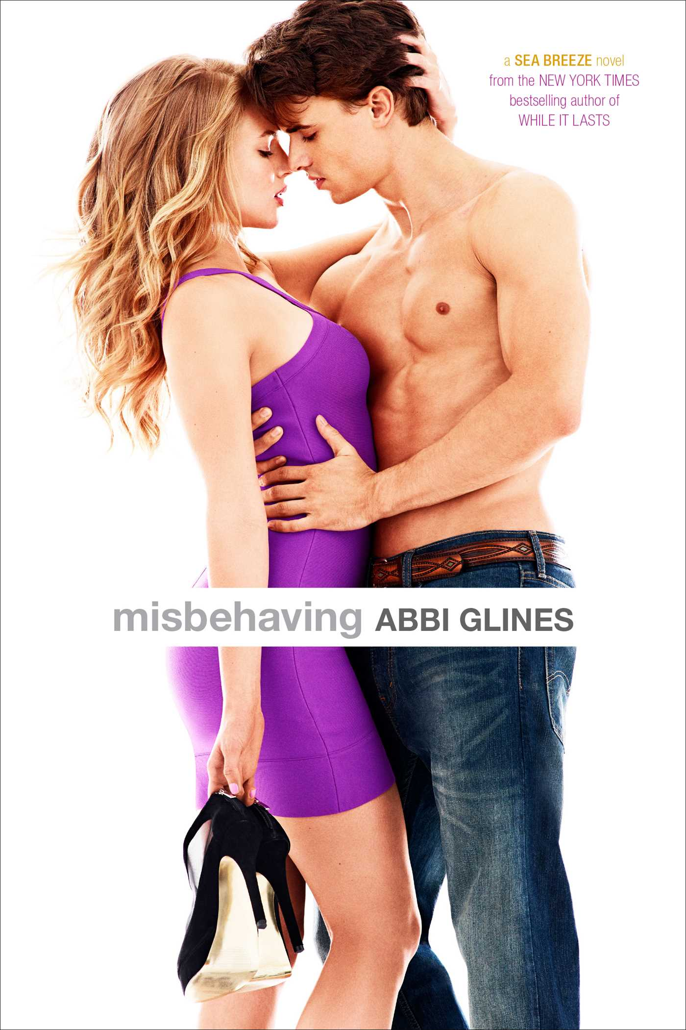 Misbehaving 9781481406734 hr