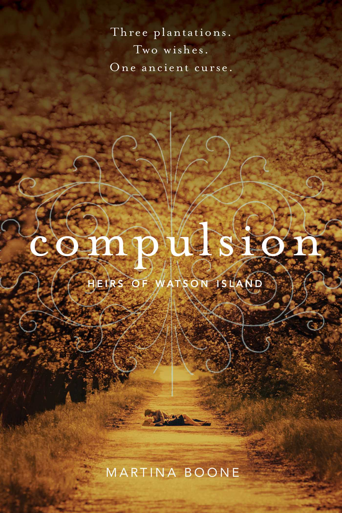 Compulsion 9781481411226 hr