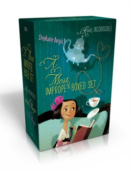 A Most Improper Boxed Set
