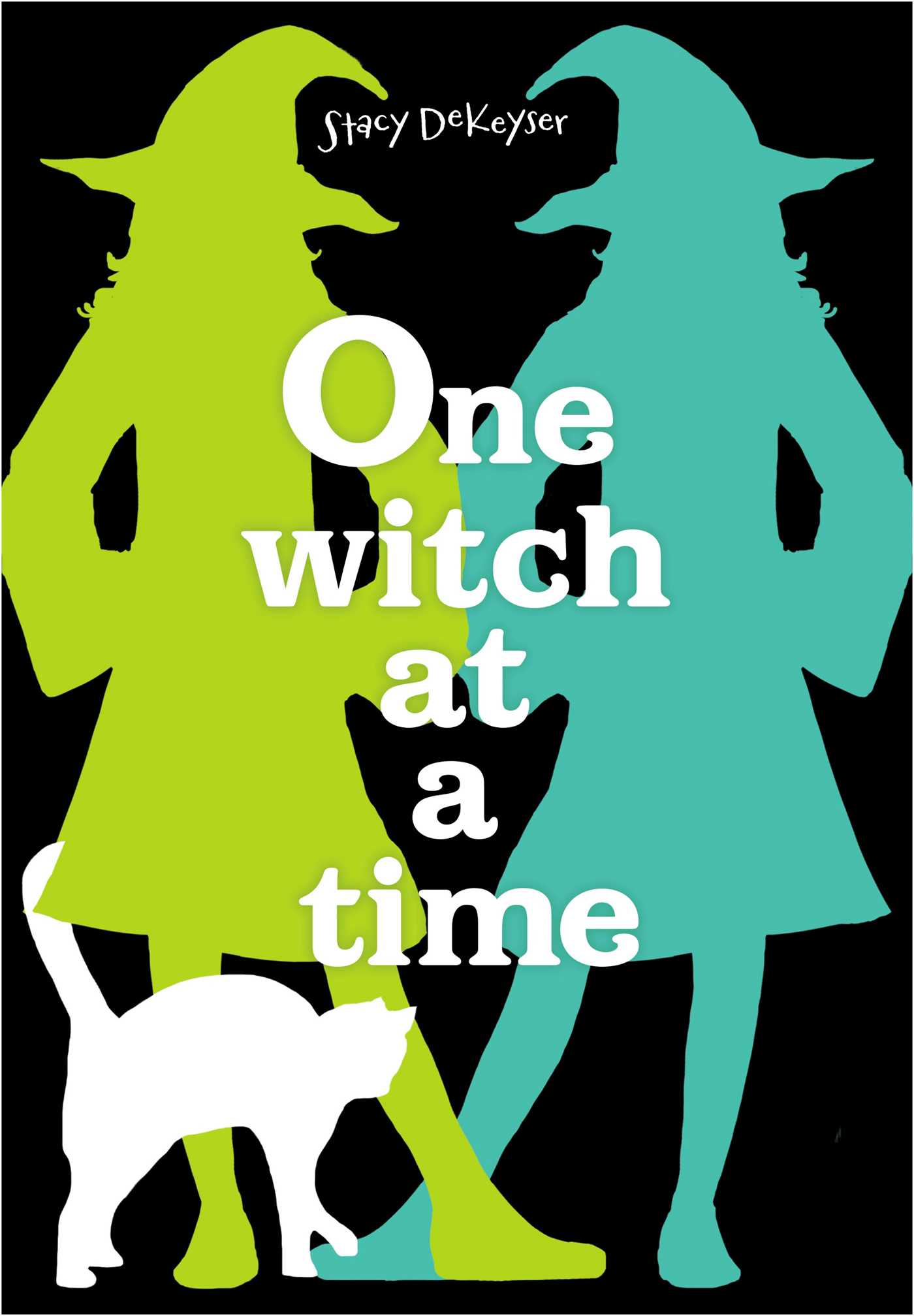 One witch at a time 9781481413510 hr
